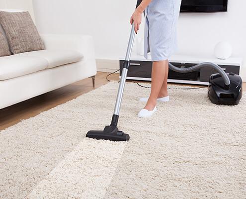 C mo limpiar alfombras y moquetas trucos infalibles - Limpieza de alfombras de lana ...