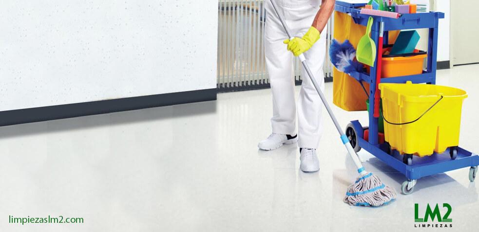 Top 7 agencias de limpieza en madrid y por qu lo son - Agencias de limpieza barcelona ...