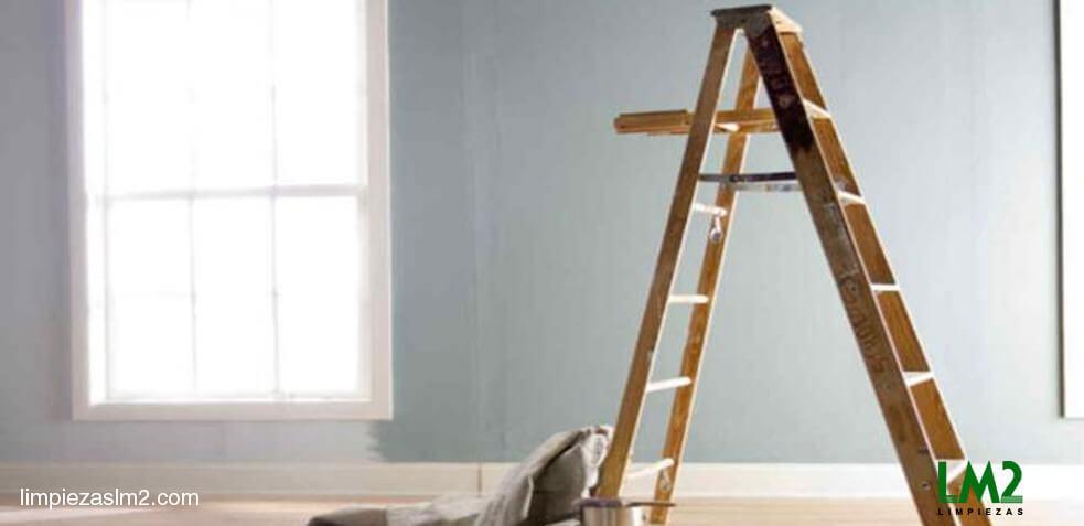 limpieza techos