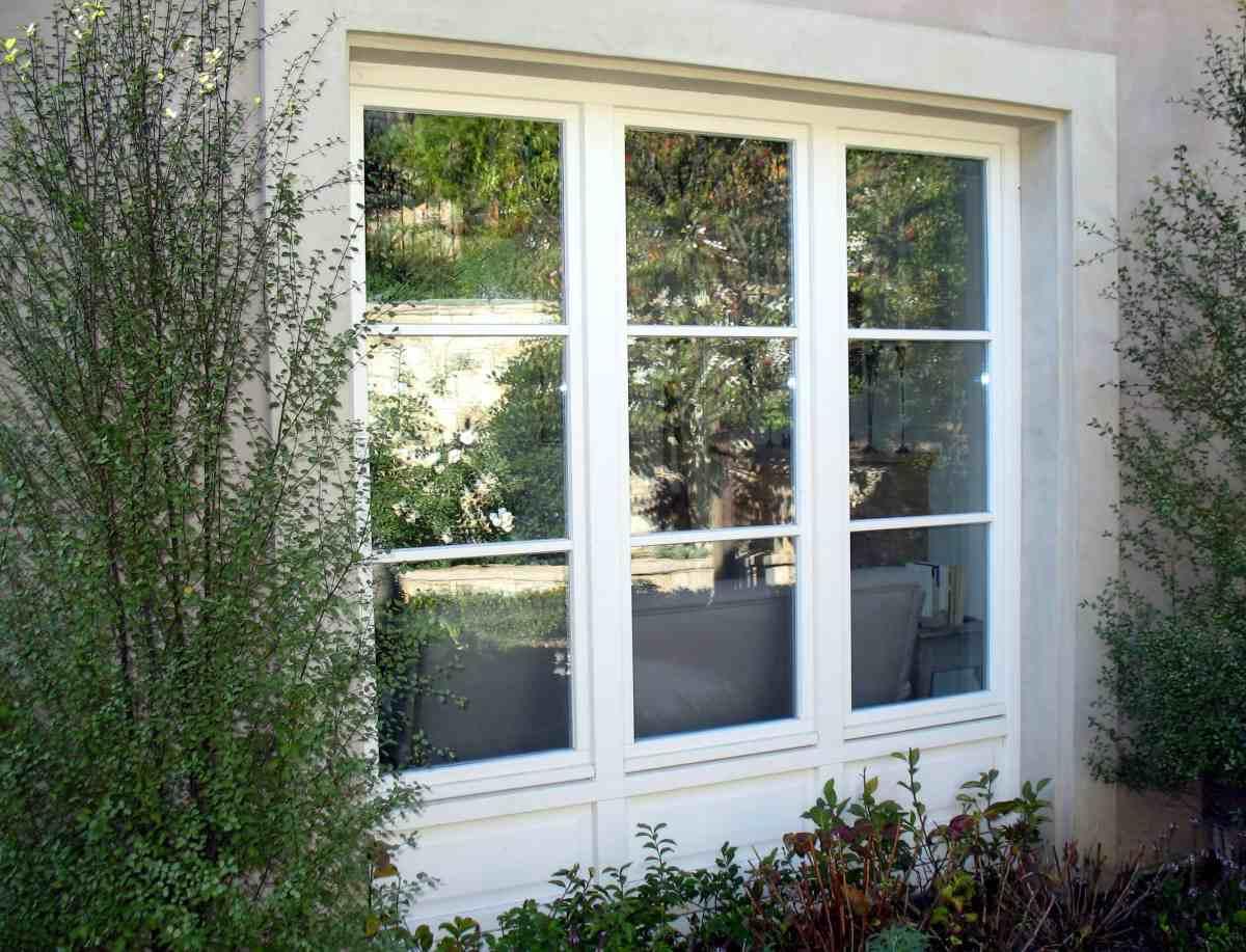 Limpieza de ventanas cristales y repisas paso a paso - Limpiar cristales grandes ...