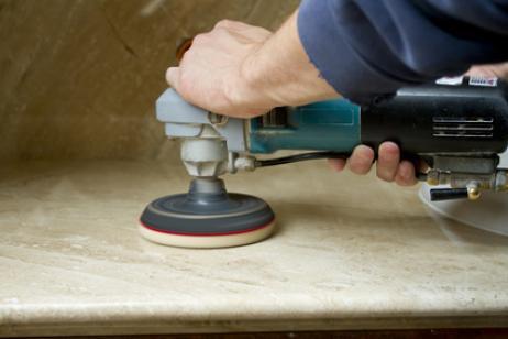 Gu a completa para saber c mo abrillantar marmol paso a paso for Como se limpia el marmol manchado