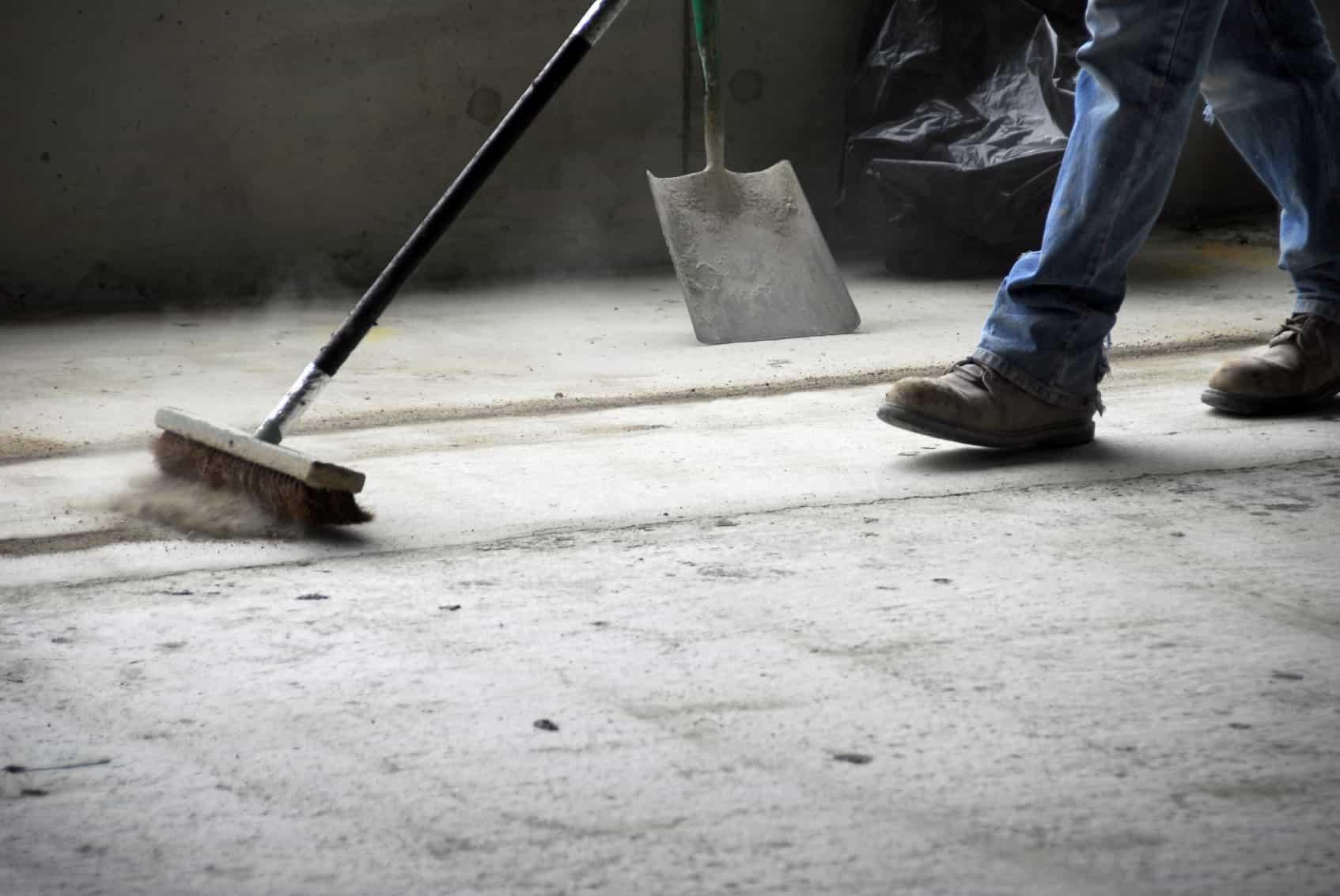 Manual de limpieza de obra de pisos y oficinas paso a paso for Manual de limpieza y desinfeccion para una cocina