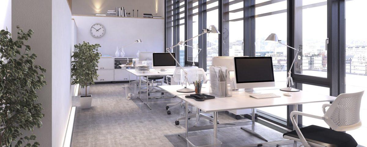 Claves del mantenimiento y limpieza de oficinas limpiezas lm2 for Limpieza oficinas
