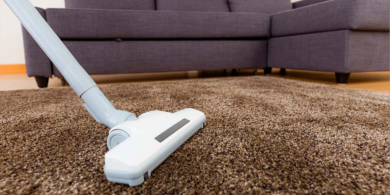 mantenimiento alfombras