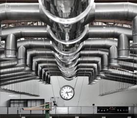 Empresas limpieza industrial