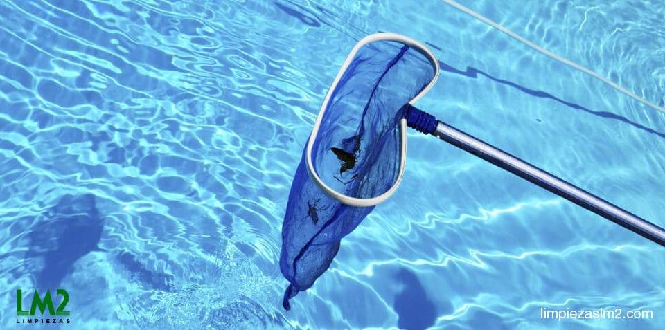 Limpieza y mantenimiento de portales y comunidades de vecinos for Guia mantenimiento piscinas