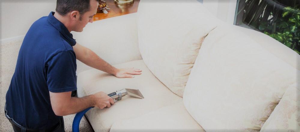 aspirado de sofás