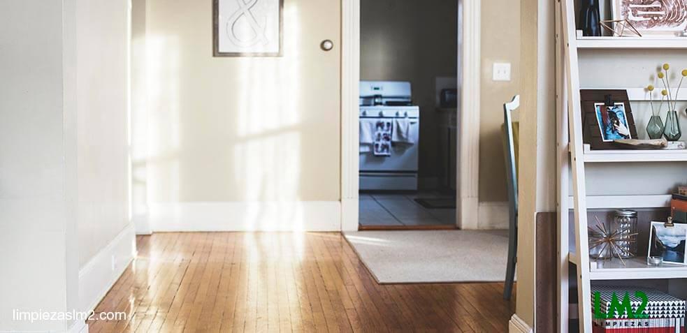 trucos de limpieza del hogar
