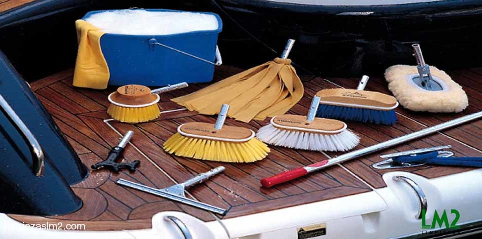 limpieza-embarcaciones