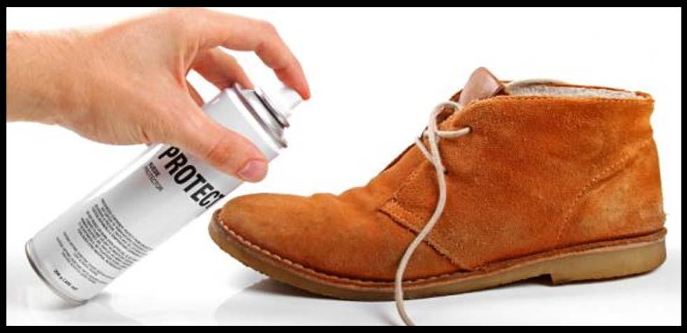 73678093a Cómo Limpiar zapatos de ante o como Limpiar Botas de ante