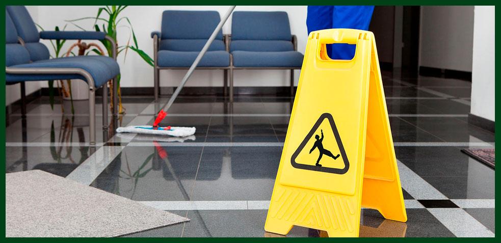 Empresa de Limpieza urgente