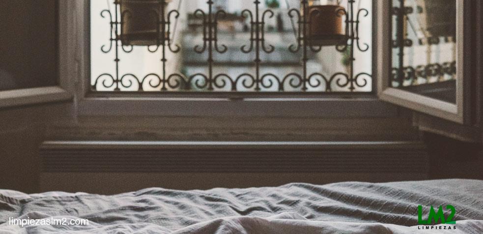 desinfectar colchón