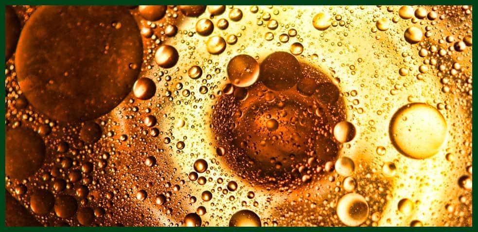 cómo limpiar manchas de aceite