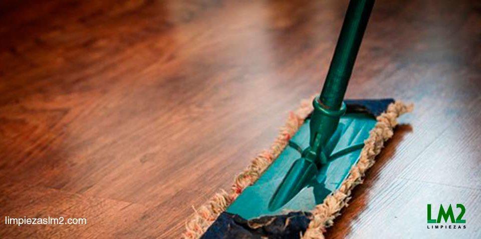 riesgos del personal de limpieza
