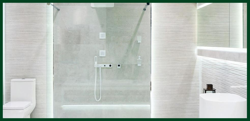 Productos Para Limpiar Mamparas De Ducha.5 Consejos Para La Limpieza De Mamparas Limpiezas Lm2