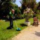 como-desbrozar-en-jardín