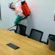 Importancia de la limpieza en la oficina