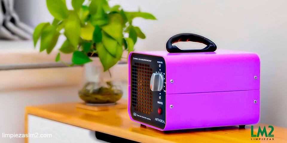 Cómo-usar-un-generador-de-ozono